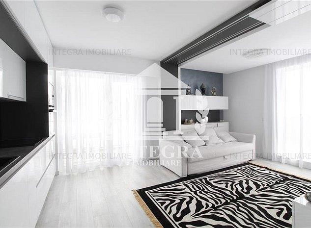 Apartament de LUX cu 3 camere+2 balcoane +2 parcari ! 66mp, et6/8 ! Europa ! - imaginea 1