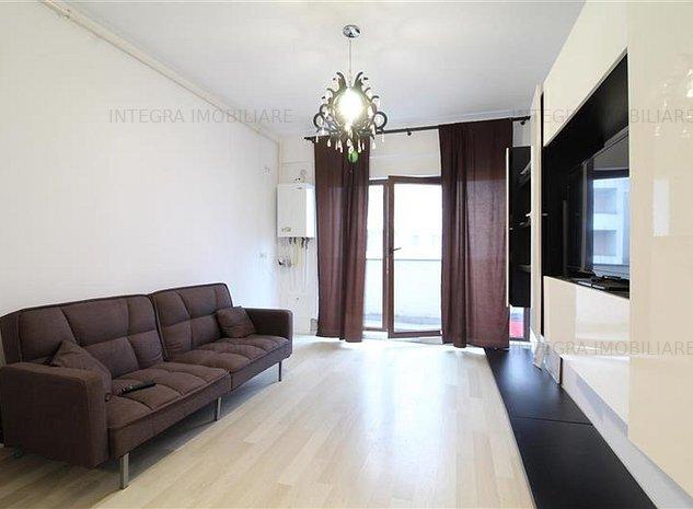 Apartament cu 3 camere +balcon ,57mp, et 3/4 ! Zorilor ! - imaginea 1