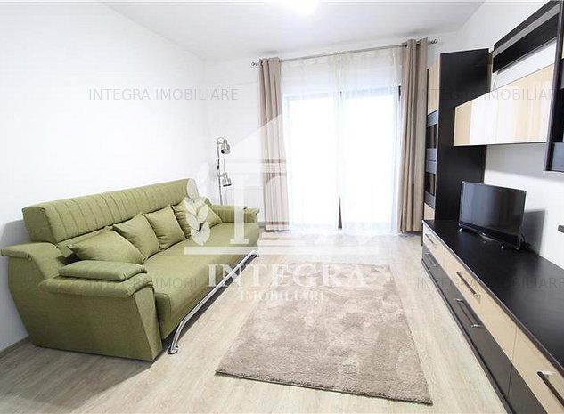 Prima inchiriere! Apartament cu 2 camere in bloc Nou si cu Parcare, zona Lidl, B - imaginea 1