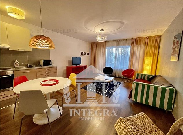 Apartament Superb 3 Camere, 82mp, 2 Terase 30mp, zona Centrala! - imaginea 1