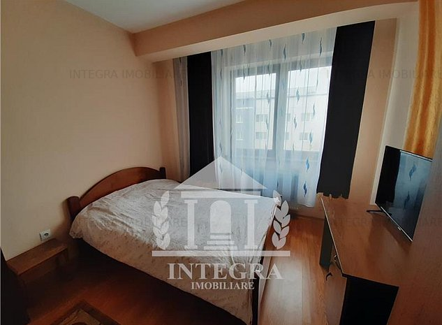 Apartament 2 Camere, Zona Fsega, Iulius Mall, Gheorgheni. - imaginea 1
