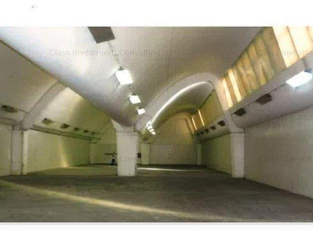 Spatiu depozitare/productie Pantelimon - 1250 mp - imaginea 1