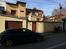 Casa de vânzare 4 camere, în Bucureşti, zona Ştirbei Vodă