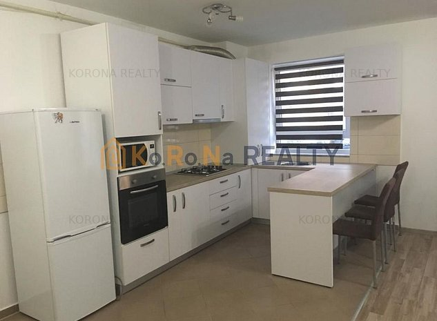 Apartament cu 2 camere de inchiriat zona Avantgarden Bartolomeu - imaginea 1