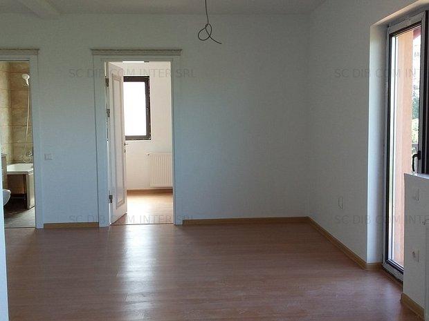 Apartament cu vedere la parc, Doamna Ghica - imaginea 2