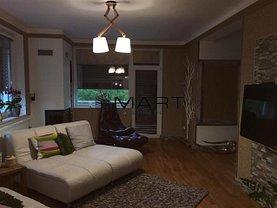 Penthouse de închiriat 3 camere în Sibiu, Sub Arini