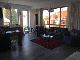 Apartament de închiriat 3 camere, în Sibiu, zona Calea Dumbravii