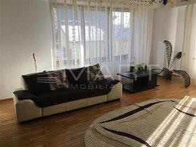 Apartament de închiriat 3 camere, în Sibiu, zona Arhitectilor - Calea Cisnadiei