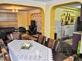 Apartament de închiriat 4 camere, în Sibiu, zona Turnişor