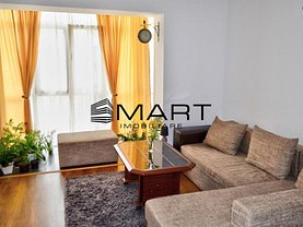 Apartament de închiriat 2 camere, în Sibiu, zona Terezian