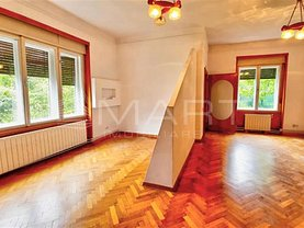 Apartament de închiriat 4 camere, în Sibiu, zona Trei Stejari