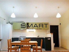 Apartament de închiriat 3 camere, în Floreşti