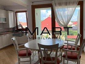 Apartament de închiriat 3 camere, în Sibiu, zona Arhitecţilor - Calea Cisnădiei