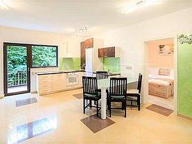 Apartament de închiriat 3 camere, în Sibiu, zona Trei Stejari