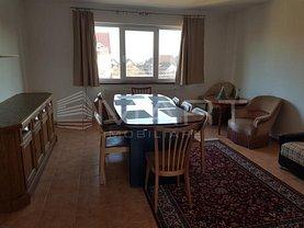 Apartament de închiriat 5 camere, în Sibiu, zona Turnişor