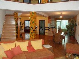 Penthouse de închiriat 3 camere, în Cluj-Napoca, zona Gheorgheni