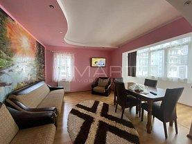 Apartament de închiriat 3 camere, în Sibiu, zona Tilişca
