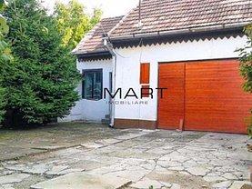 Casa de închiriat 3 camere, în Sibiu, zona Turnisor