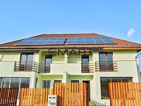 Casa de vânzare 4 camere, în Cisnadie, zona Central