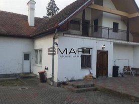 Casa de închiriat 4 camere, în Sibiu, zona Arhitecţilor - Calea Cisnădiei