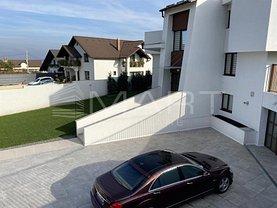 Casa de închiriat 5 camere, în Cisnădie, zona Periferie