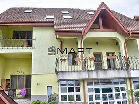 Casa de vânzare 6 camere, în Sibiu, zona Periferie