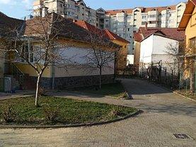 Casa de închiriat 5 camere, în Sibiu, zona Calea Dumbrăvii