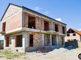 Casa 4 camere în Selimbar