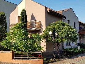 Casa de închiriat 3 camere, în Cluj-Napoca, zona Calea Turzii