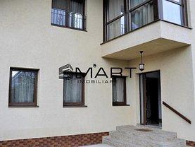 Casa de închiriat 5 camere, în Sibiu, zona Trei Stejari