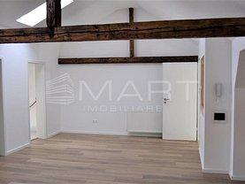 Casa de închiriat 2 camere, în Sibiu, zona Sub Arini