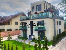 Casa de vânzare 13 camere, în Sibiu, zona Arhitecţilor - Calea Cisnădiei
