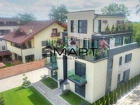 Casa de închiriat 13 camere, în Sibiu, zona Arhitecţilor - Calea Cisnădiei