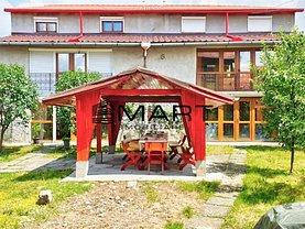 Casa de închiriat 4 camere, în Sibiu, zona Trei Stejari