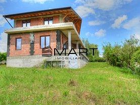 Casa de vânzare 5 camere, în Cisnădioara