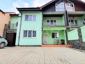 Casa de vânzare 6 camere, în Sibiu, zona Veterani