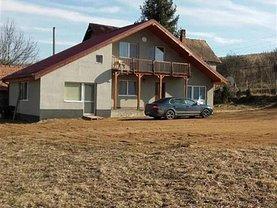 Casa de vânzare 5 camere, în Dorolţu