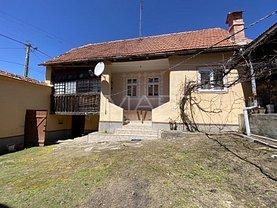 Casa de vânzare 2 camere, în Miercurea Sibiului