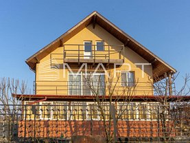 Casa de vânzare 4 camere, în Podu Oltului