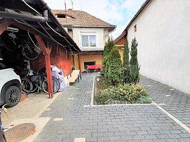 Casa de vânzare 2 camere, în Sibiu, zona Piaţa Cluj
