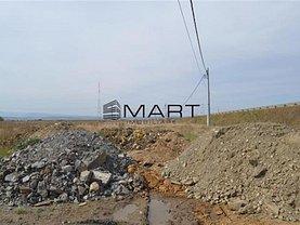 Teren constructii de vânzare, în Sibiu, zona Veterani