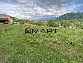 Teren constructii de vânzare, în Cisnădioara