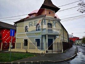Casa de vânzare 9 camere, în Cluj-Napoca, zona Gara