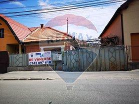 Casa de vânzare 2 camere, în Cluj-Napoca, zona Campului