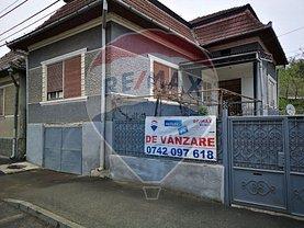 Casa de vânzare 3 camere, în Turda, zona Central
