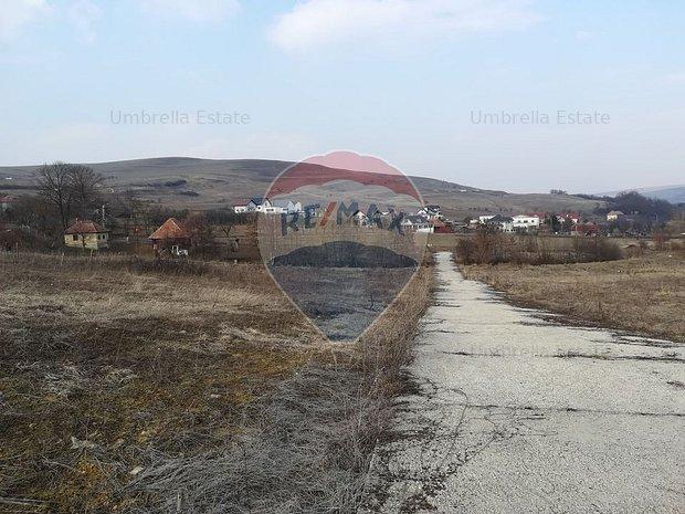 Teren Cluj-Napoca, zona str. Borhanciului - COMISION 0% - imaginea 1