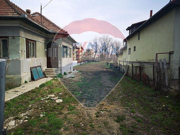 Teren 2,858mp Cluj-Napoca str. Scolii, nr.35 - imaginea 1
