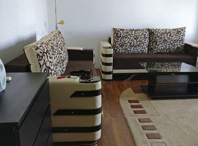 Dristor-Camil Ressu, Park Lake Mall, apartament 2 camere decomandat - imaginea 1