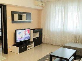 Apartament de închiriat 3 camere, în Bucureşti, zona Magheru