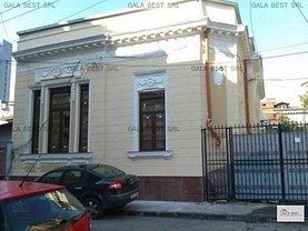 Casa de vânzare sau de închiriat 15 camere, în Bucuresti, zona Universitate